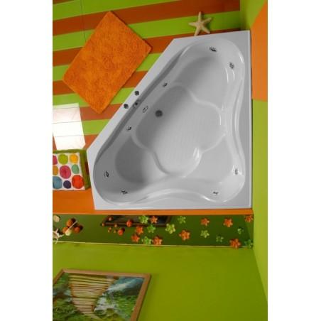 Cada baie cu hidromasaj model Dia 147 x 147 cm
