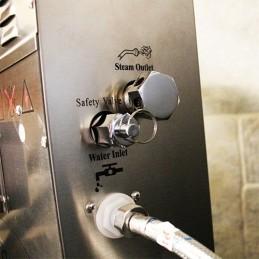 Generator abur sauna umeda Ins6kw  Insignia Anglia