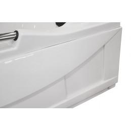 Cada baie cu hidromasaj 150 x 83 cm model HERMO-0204