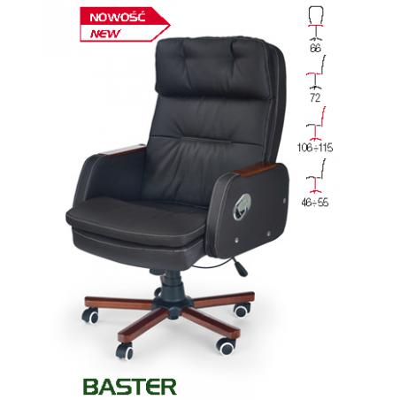 Scaun directorial model Baster