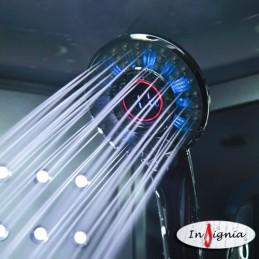 Canula de dus cu afisaj electronic marca Insignia