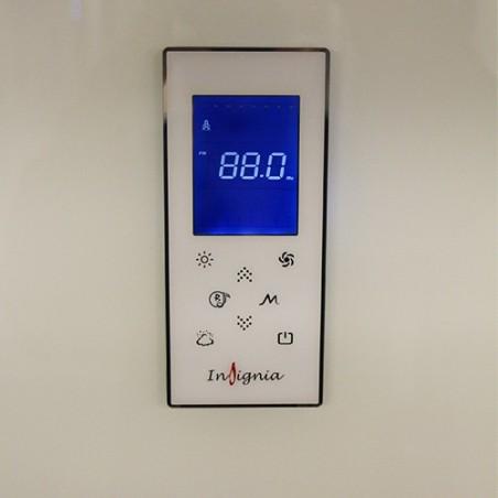 Generator abur sauna umeda Ins12kw Anglia