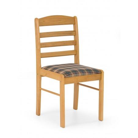 Scaun din lemn masiv Bruno
