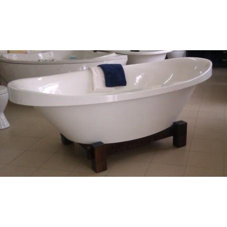 Cada baie din compozit model Venetia