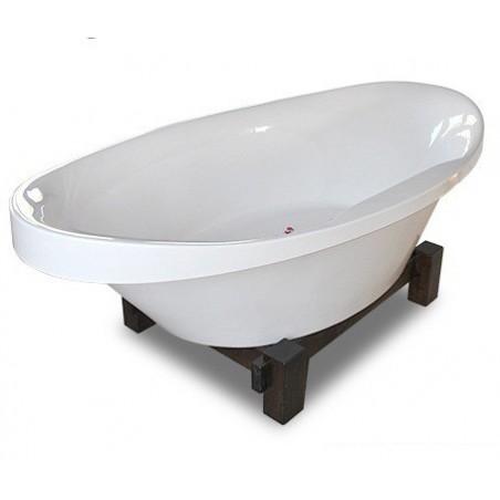 Cada baie compozit model Venezia