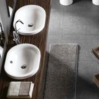 Obiecte sanitare: lavoare, vase wc, rezervoare, capace, bideuri
