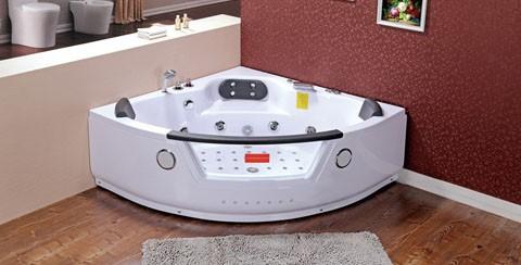 Cazi de baie cu hidromasaj si aeromasaj diferite modele